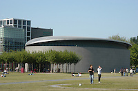 AMSTERDAM-HOLANDA- Vista del Museo de Van Gogh en Amsterdam./Van Gogh Museum Amsterdam. Photo: VizzorImage/STR