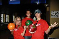 10-09-11 Daytime Stars & Strikes 2 of 2  - OLTL & GL bowling & auction
