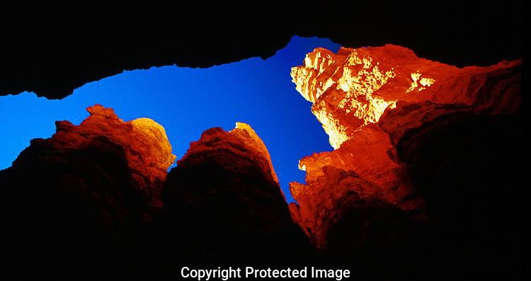 Bryce Canyon<br /> Bryce Canyon National Park, Utah