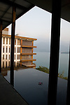 Lalu Hotel, Sun Moon Lake, Taiwan