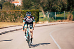 Brent Bookwalter (USA) Team BikeExchange men's squad during their recent training camp in Calpe, Spain. 18th January 2021.<br /> Picture: Sara Cavallini/GreenEDGE Cycling | Cyclefile<br /> <br /> All photos usage must carry mandatory copyright credit (© Cyclefile | Sara Cavallini/GreenEDGE Cycling)