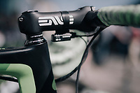 Team Dimension Data bikes at the ready<br /> <br /> 104th Tour de France 2017<br /> Stage 6 - Vesoul › Troyes (216km)