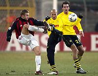 Calcio 2002/2003