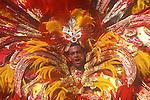 Mardi Gras, Oranjestad, Aruba.