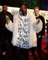 København, 20061102. MTV Europe Music Awards. Red Carpet.   Snoop Dogg. Foto: Eirik Helland Urke / Dagbladet