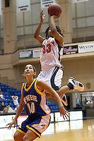 060107-McNeese State @ UTSA Basketball (W)