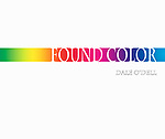 Coming in 2021!  Found Color book of color photography.