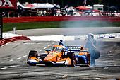 #9: Scott Dixon, Chip Ganassi Racing Honda, #9: Scott Dixon, Chip Ganassi Racing Honda