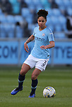 Demi Stokes of Manchester City Women