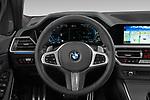2021 BMW 3 Series Touring PHEV M Sport 5 Door Wagon