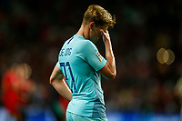 Frenkie de Jong of Netherlands looks dejected after the UEFA Nations League Final match between Portugal and Netherlands at Estadio do Dragao on June 9th 2019 in Porto, Portugal. (Photo by Daniel Chesterton/phcimages.com)<br /> Finale <br /> Portogallo Olanda<br /> Photo PHC/Insidefoto <br /> ITALY ONLY