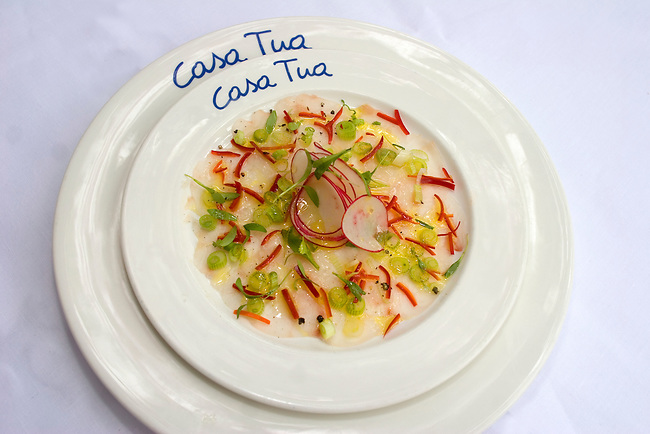 Casa Tua Restaurant, Miami, Florida