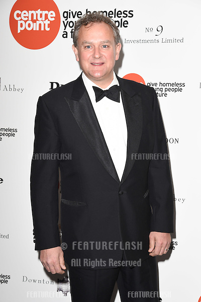 Hugh Bonneville arrives for The Downton Abbey Ball 2015 in aid of Centrepoint charity at the Savoy Hotel, London. 30/04/2015 Picture by: Steve Vas / Featureflash