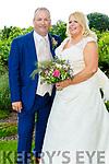 Griffin/Kenny wedding in the Ballygarry House Hotel on Friday August 16th