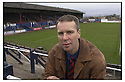 """30th November 2000     Copyright Pic : James Stewart .Ref :                           .File Name : stewart05-george craig.BACK THE BAIRNS' """"FAIR PLAY FOR FALKIRK"""" CANDIDATE, GEORGE CRAIG WHO IS TO FIGHT THE FALKIRK WEST BY-ELECTION.......Payments to :-.James Stewart Photo Agency, Stewart House, Stewart Road, Falkirk. FK2 7AS      Vat Reg No. 607 6932 25.Office : +44 (0) 1324 630007        Mobile : 07721 416997.Fax     : +44 (0) 1324 630007.E-mail : jim@jspa.co.uk.If you require further information then contact Jim Stewart on any of the numbers above........."""