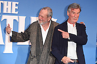 """Terry Gilliam and Michael Palin<br /> at the Special Screening of The Beatles Eight Days A Week: The Touring Years"""" at the Odeon Leicester Square, London.<br /> <br /> <br /> ©Ash Knotek  D3154  15/09/2016"""