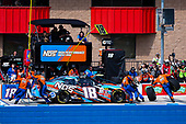 2017 NASCAR Xfinity Series<br /> Service King 300<br /> Auto Club Speedway, Fontana, CA USA<br /> Saturday 25 March 2017<br /> Kyle Busch, NOS Energy Drink Toyota Camry<br /> World Copyright: Barry Cantrell/LAT Images<br /> ref: Digital Image 17FON1bc2347