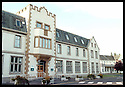 Copyright Pic : James Stewart   .STOCK PIC : ROYAL SSCOTTISH NATIONAL HOSPITAL (RSNH), LARBERT...........Payments to :-.James Stewart Photo Agency, Stewart House, Stewart Road, Falkirk. FK2 7AS      Vat Reg No. 607 6932 25.Office : 01324 630007        Mobile : 0421 416997.If you require further information then contact Jim Stewart on any of the numbers above.........