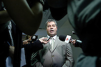 File Photo -  Yves Bolduc.<br /> <br />  photo  : Jacques Pharand<br />  -  Agence Quebec Presse