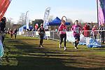 2019-02-17 Hampton Court Half 136 AB finish rem