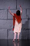 GENRE OBLIQUE....Choregraphie : MONTLLO GUBERNA Roser SETH Brigitte..Mise en scene : MONTLLO GUBERNA Roser SETH Brigitte..Compagnie : Cie toujours apres minuit..Decor : CLEDAT ET PETITPIERRE..Lumiere : MABILEAU Dominique..Costumes : CLEDAT ET PETITPIERRE..Avec :..FAZIO Dery..FOUILLOT Rodolphe..MONTLLO GUBERNA Roser..ROS Jordi..SETH Brigitte..VEYRET LOGERIAS Jean Baptiste..Percussions : DROUET Jean Pierre..Trompette : TAMISIER Geoffroy..Lieu : Theatre de la Ville Les Abbesses..Ville : Paris..Le : 09 03 2010..© Laurent PAILLIER / photosdedanse.com..All rights reserved
