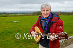 Alfie Curtin of the DJ Curtin and the Kerry Blues Showband