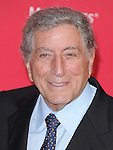 Tony Bennett at The 2012 MusiCares Person of the Year Dinner honoring Paul McCartney at the Los Angeles Convention Center, West Hall in Los Angeles, California on February 10,2011                                                                               © 2012 DVS / Hollywood Press Agency