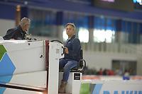 SCHAATSEN: HEERENVEEN: IJsstadion Thialf, 19-09-2018, Topssporttraining, ©foto Martin de Jong