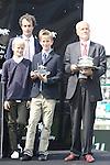 06-06 Prix du Jockey club Grade 1  Owner :  Gestut Ammerland.Winner  Lope de Vega. Owner :  Gestut Ammerland. Trainer : Andre Fabre. Jockey : Maxime Guyon.2nd place : Planteur   Owner :  Wildenstein Team   Trainer : E Lellouche. Jockey : A Crastus.3r d place :Pain perdu. Owner : HG Wernicke. Trainer : N Clement. Jockey : L Dettory