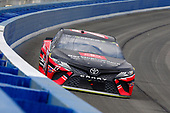 2017 Monster Energy NASCAR Cup Series<br /> Auto Club 400 Auto Club Speedway, Fontana, CA USA<br /> Sunday 26 March 2017<br /> Erik Jones, Toyota Service Centers Toyota Camry<br /> World Copyright: Russell LaBounty/LAT Images<br /> ref: Digital Image 17FON1rl_5918