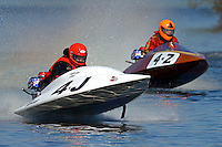 4-J and 4-Z  (Outboard Runabout)