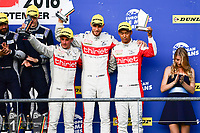 4 HOURS AT SPA (BEL) ROUND 4 ELMS 2016