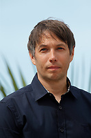 CANNES, FRANCE - JULY 15, 2021: Sean Baker at photocall  for 'Red Rocket' during the 74th Cannes Film Festival held at the Palais des Festivals in Cannes, France.CAP/GOL<br /> ©GOL/Capital Pictures