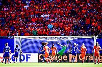 but de Vivianne Miedema (Pays Bas) <br /> Valenciennes 29-06-2019 <br /> Football Womens World Cup <br /> Italia - Olanda <br /> Photo JB Autissier/ Panoramic/Insidefoto <br /> ITALY ONLY