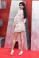 """Neelam Gill<br /> arriving for the """"Ocean's 8"""" European premiere at the Cineworld Leicester Square, London<br /> <br /> ©Ash Knotek  D3408  13/06/2018"""