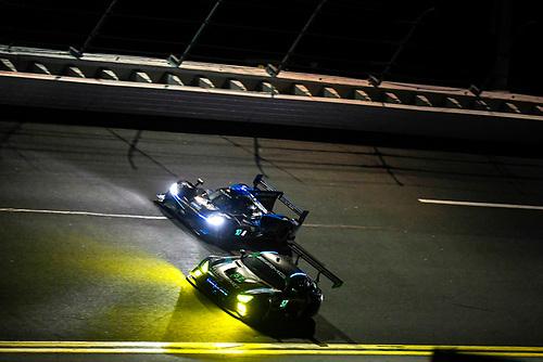 #10 Konica Minolta Acura ARX-05 Acura DPi, DPi: Helio Castroneves, Alexander Rossi, Filipe Albuquerque, Ricky Taylor