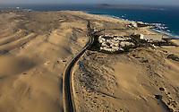 DUNAS DEL CORRALEJO-FUERTEVENTURA-ISLAS CANARIAS. 2008-03-11. (C) Pedro ARMESTRE