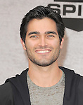 Tyler Hoechlin at The Spike TV's Guys Choice Awards held at Sony Picture Studios in Culver City, California on June 04,2011                                                                               © 2011 Hollywood Press Agency