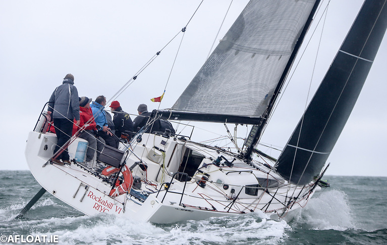 2019 Boat of the Year, Rockabill VI