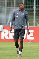 Jonathan Tah (Deutschland Germany) - 31.08.2020: Erstes Training der Deutschen Nationalmannschaft vor dem Nations League gegen Spanien, ADM Sportpark Stuttgart