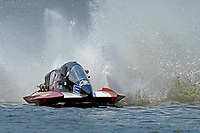 M-9          (Outboard Hydroplanes)