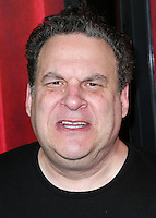 HOLLYWOOD, LOS ANGELES, CA, USA - NOVEMBER 05: Jeff Garlin arrives at the Los Angeles Premiere Of HBO's 'The Comeback' held at the El Capitan Theatre on November 5, 2014 in Hollywood, Los Angeles, California, United States. (Photo by Xavier Collin/Celebrity Monitor)