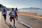 The fourth Marseille Marathon under the sign of festivity and popularity since its first edition, with a new event this year the Marseille Marathon Ladies.