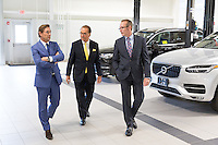 Event - Herb Chambers Volvo Grand Opening 6/30/16