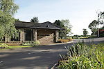 Golf Union Wales HQ