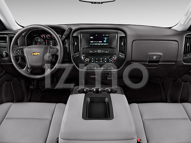 2018 Chevrolet Silverado1500 LS 4 Door Trucks