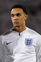 Trent Alexander-Arnold of England during the UEFA Euro 2020 Qualifying Group A match between Kosovo and England at Fadil Vokrri Stadium on November 17th 2019 in Pristina, Kosovo. (Photo by Daniel Chesterton/phcimages.com)<br /> Photo PHC Images / Insidefoto <br /> ITALY ONLY