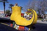 Indio Date Festival, Indio, CA