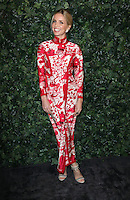 Annabelle Wallis<br /> at the 2017 Charles Finch & CHANEL Pre-Bafta Party held at Anabels, London.<br /> <br /> <br /> ©Ash Knotek  D3227  11/02/2017