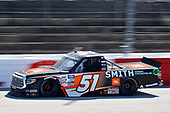 #51: Chandler Smith, Kyle Busch Motorsports, Toyota Tundra JBL/Smith General Contracting